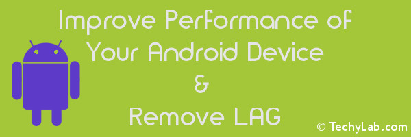 android performance